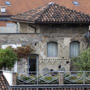 Casa del Pingone a Torino