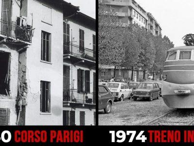 Corso Parigi a Torino