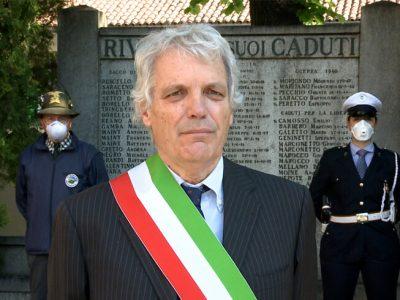 Morto sindaco Rivalta Nicola De Ruggiero