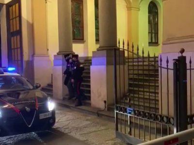 Omicidio Vincenzo Rossi via Tripoli