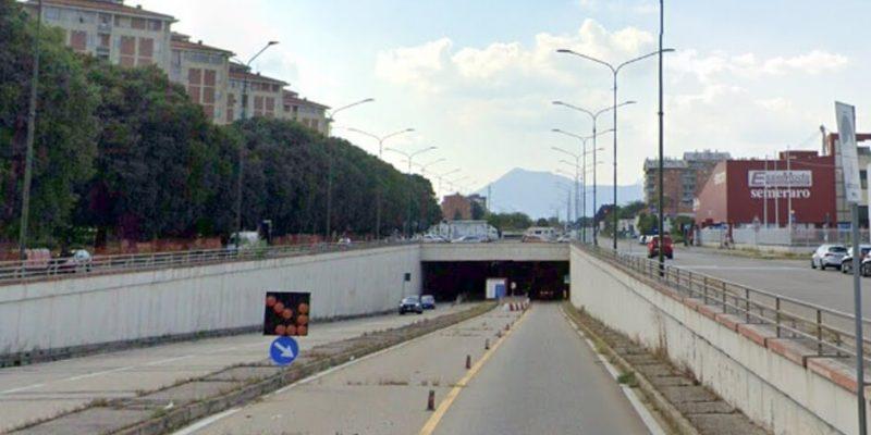 Sottopasso corso Grosseto