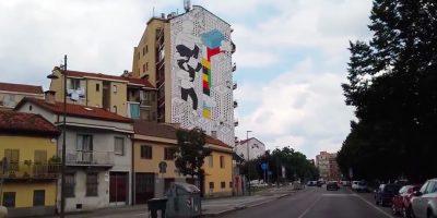Street Art Barriera di Milano