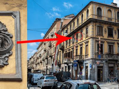 Casa delle prostitute Torino
