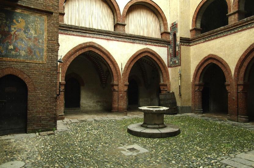 Pozzo Borgo Medievale