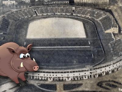 Primo Stadium Torino