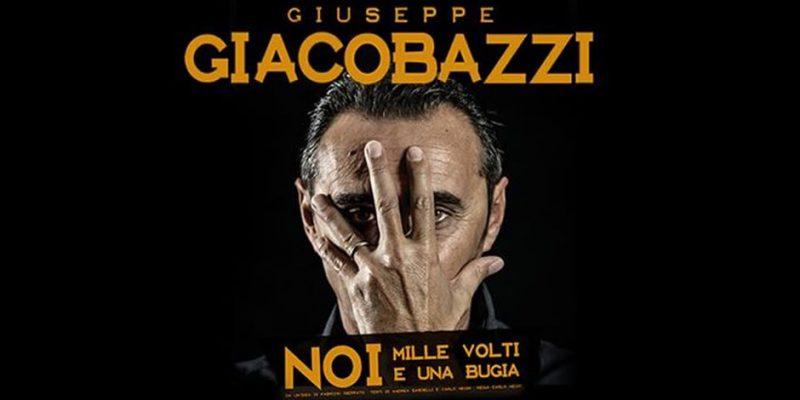 Spettacolo Giacobazzi