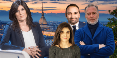 Candidati sindaco Torino