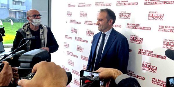 Stefano Lorusso sindaco Torino